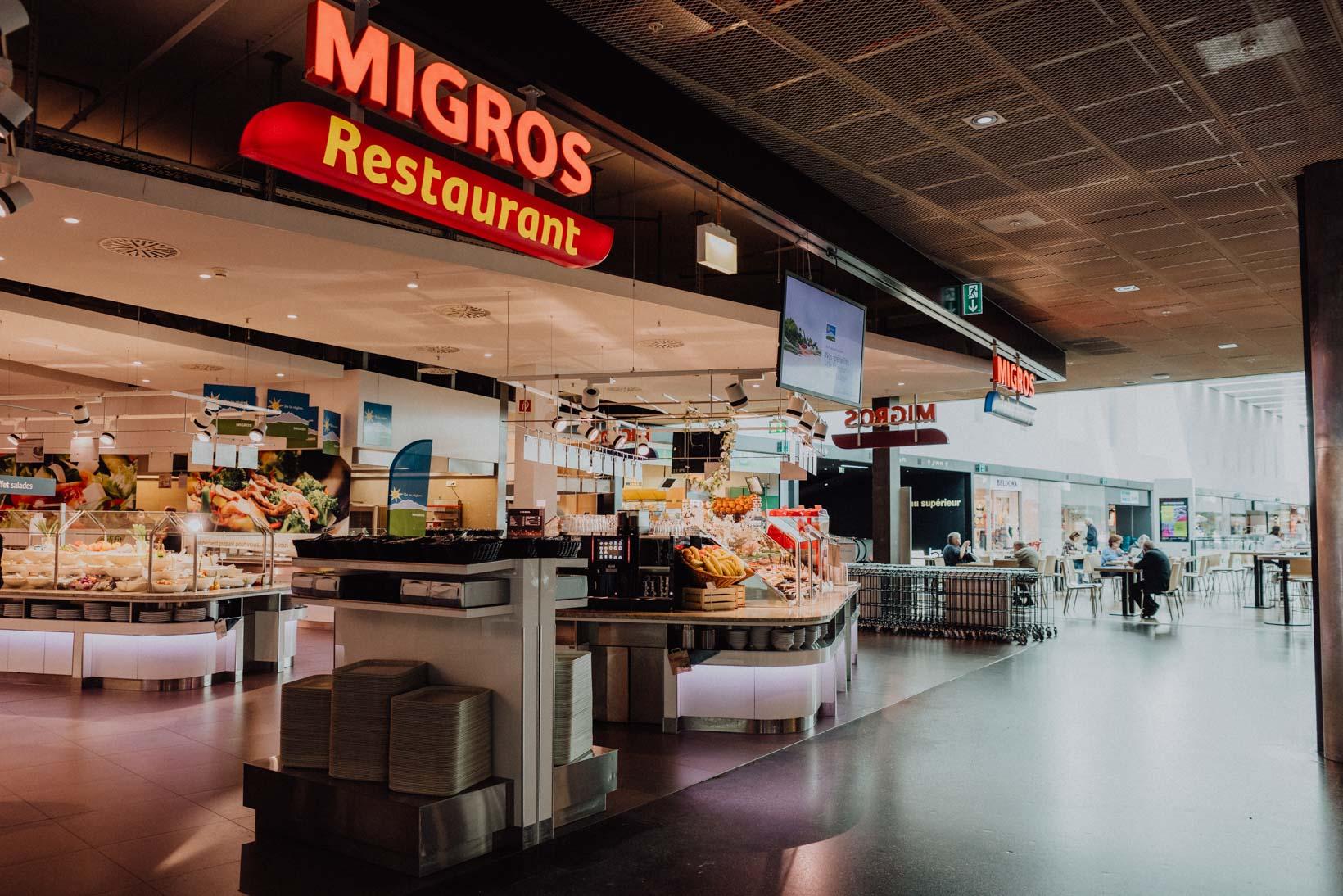 Migros Restaurant