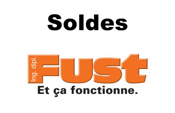 Fust – Soldes