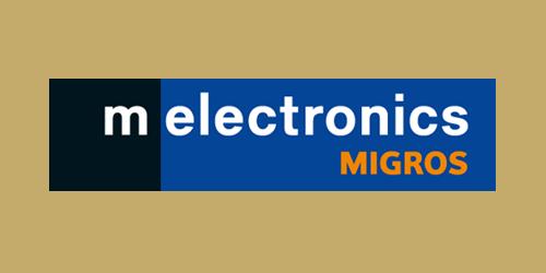 M electronics