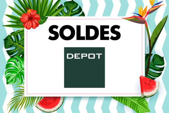 Depot – Soldes
