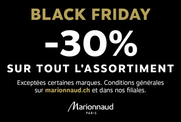 Marionnaud – Black Friday