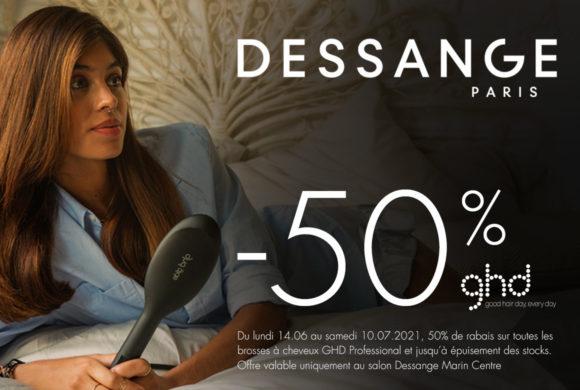 Dessange – Soldes