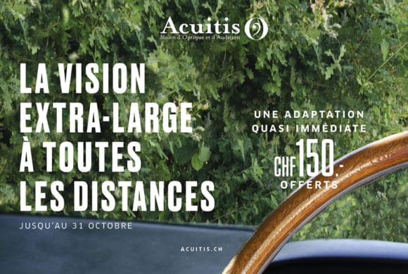 Acuitis – Adaptation