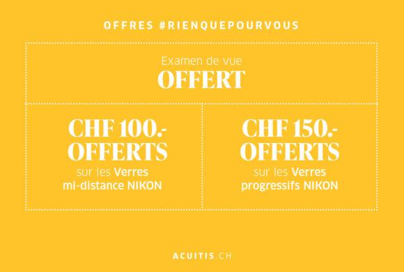 Acuitis – #RIENQUEPOURVOUS