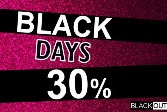 Blackout – Black Days