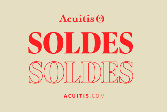 Acuitis – Soldes